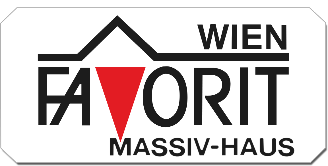 FAV Massivhaus GmbH - FAVORIT Massiv-Haus - Logo