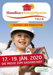 Plakat Messe Tulln